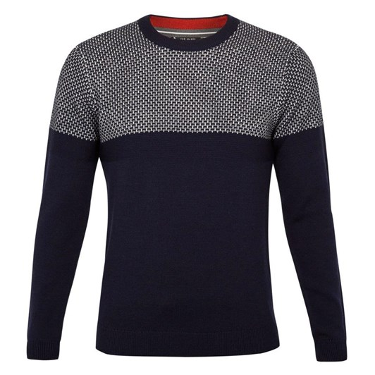 Ted Baker YETING Stitch Detail Jumper