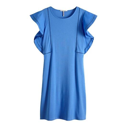 Maison Jersey Dress