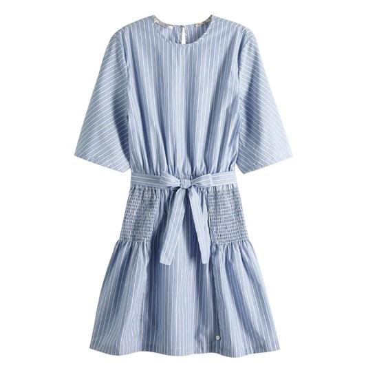 Maison Crispy Cotton Dress