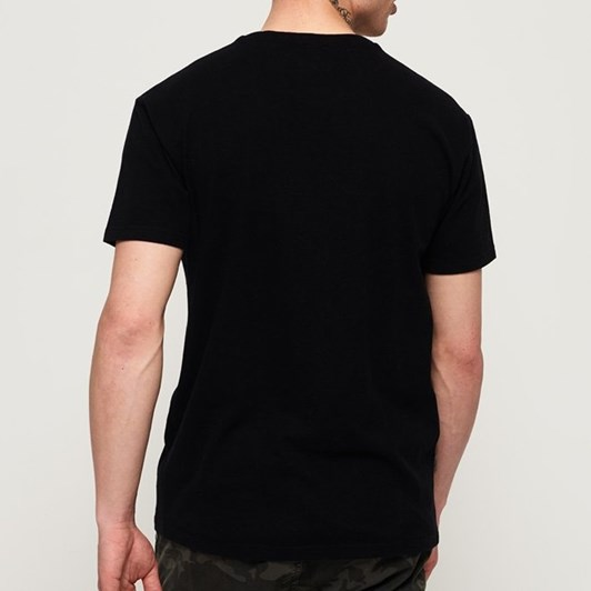 Superdry International Youth Box Fit Tee