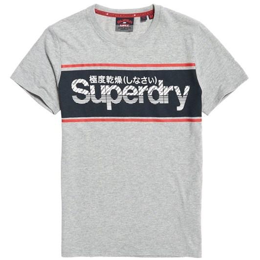 Superdry Retro Sport Tee