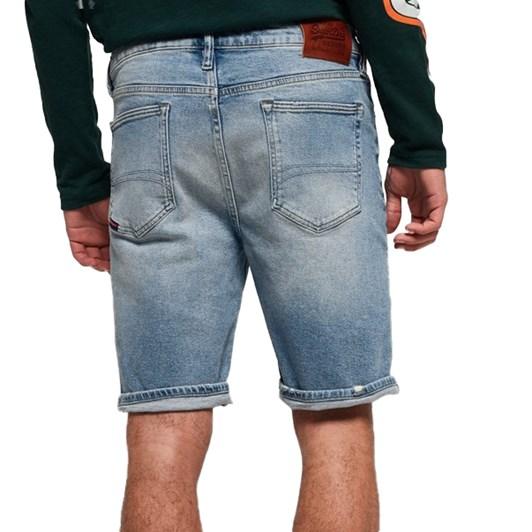 Superdry Tyler Slim Short