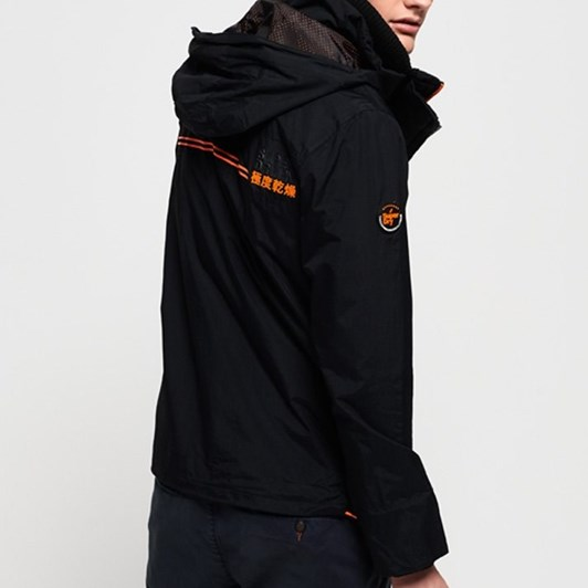 Superdry Technical Hooded Windattacker
