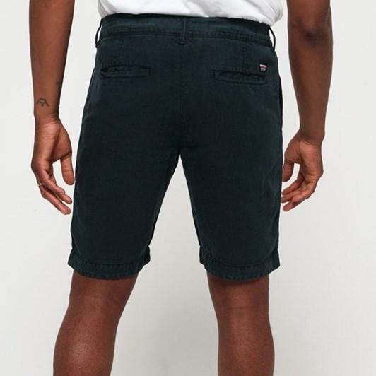 Superdry International Linen Chino Short
