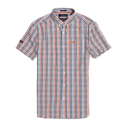 Superdry Premium Uni Oxford S/S Shirt
