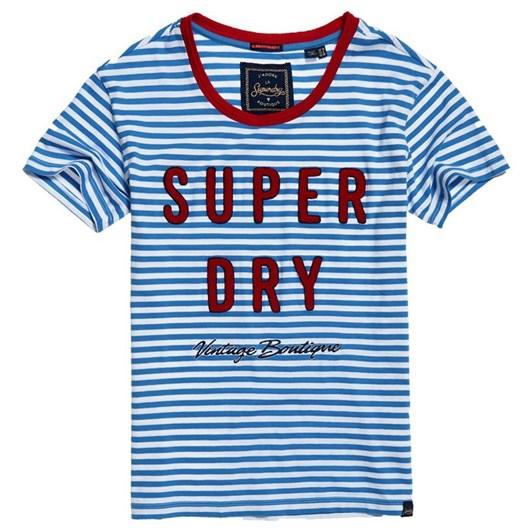 Superdry Payton Graphic Tee