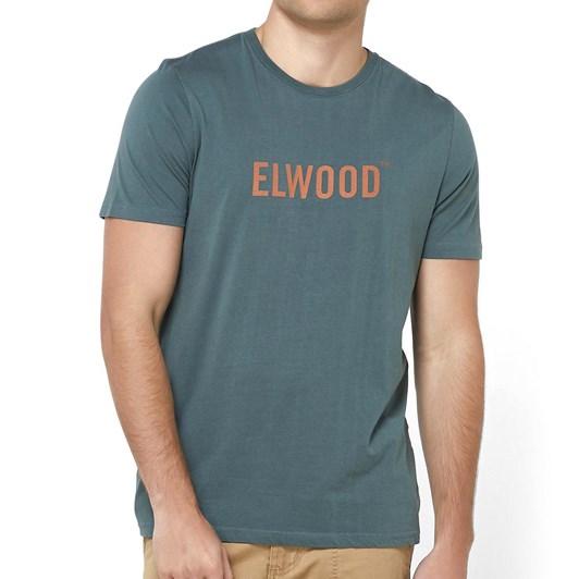 Elwood Trademark Tee