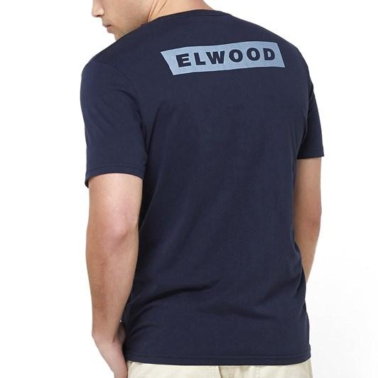 Elwood Boxed Tee
