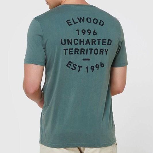 Elwood Uncharted Tee