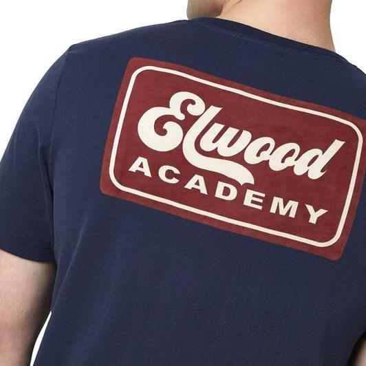 Elwood Academy Tee