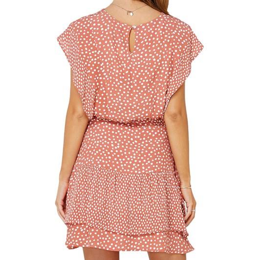 Elwood Abbey Dress