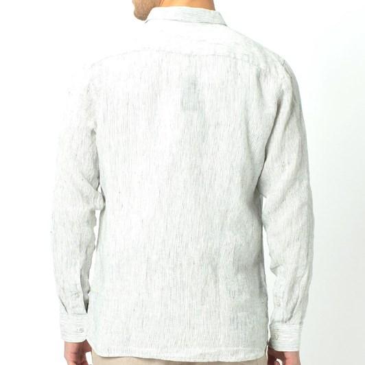 Barney Cools Cabin Long Sleeve Shirt