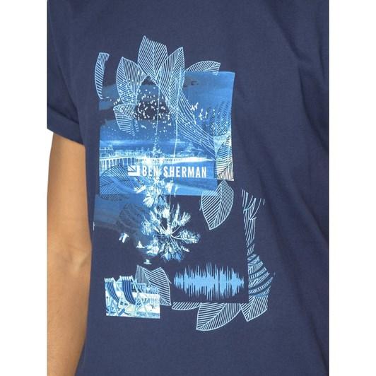 Ben Sherman Promenade T-Shirt
