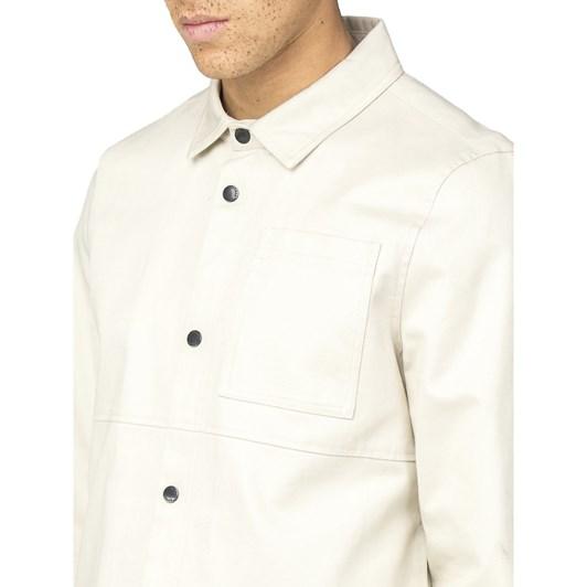 Ben Sherman Overshirt Jacket