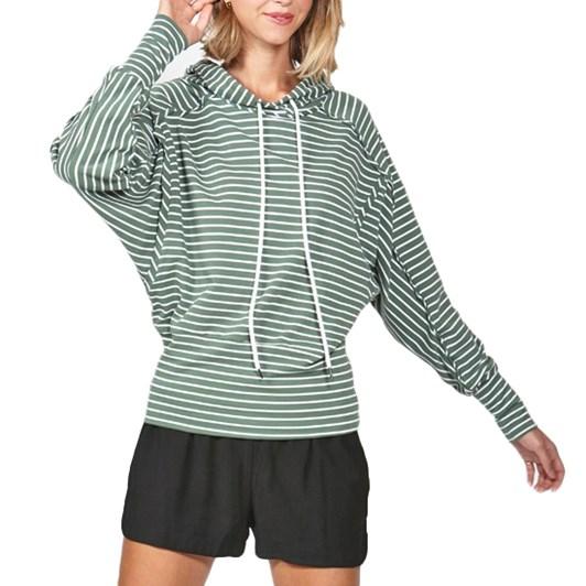 Ketz-Ke Stripe Hoodie