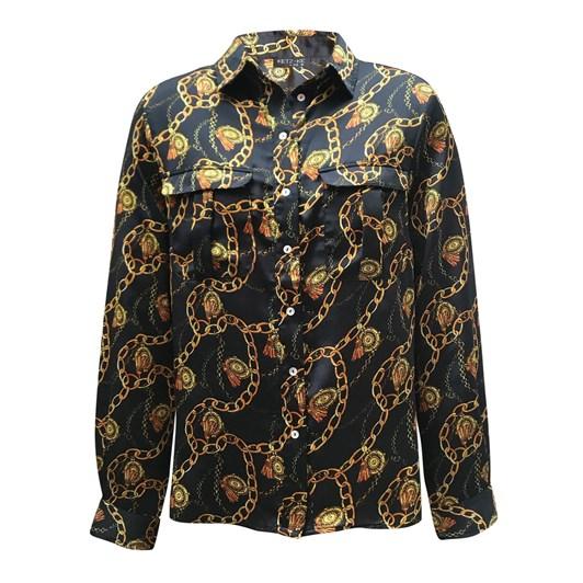 Ketz-Ke Camelia Shirt