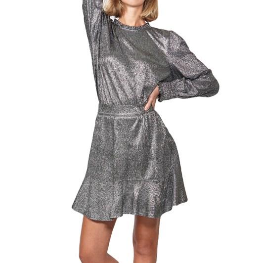 Ketz-Ke Hibiscus Skirt