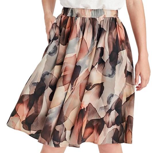 Juliette Hogan Archer Skirt