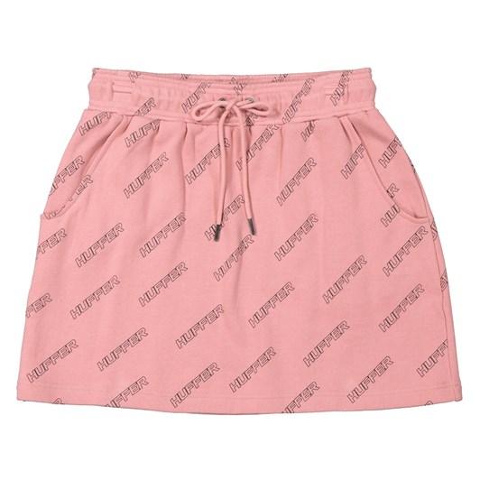 Huffer Slant Breezy Skirt