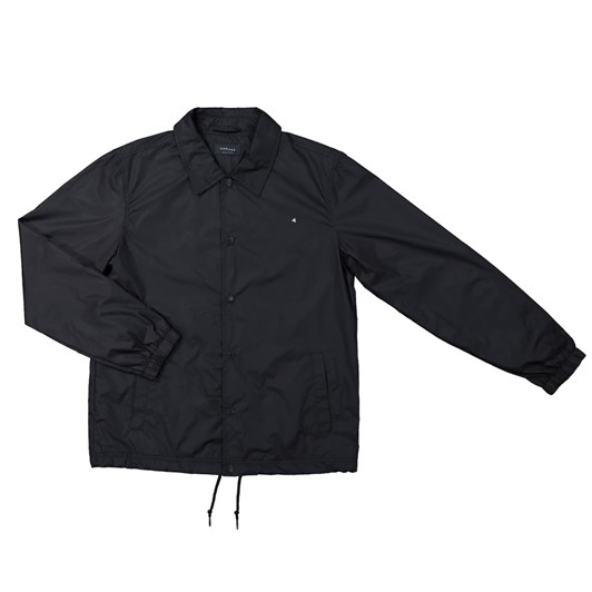 Huffer Ripstop Coaches Jacket