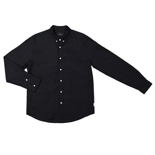 Huffer Ls Lin-In Shirt