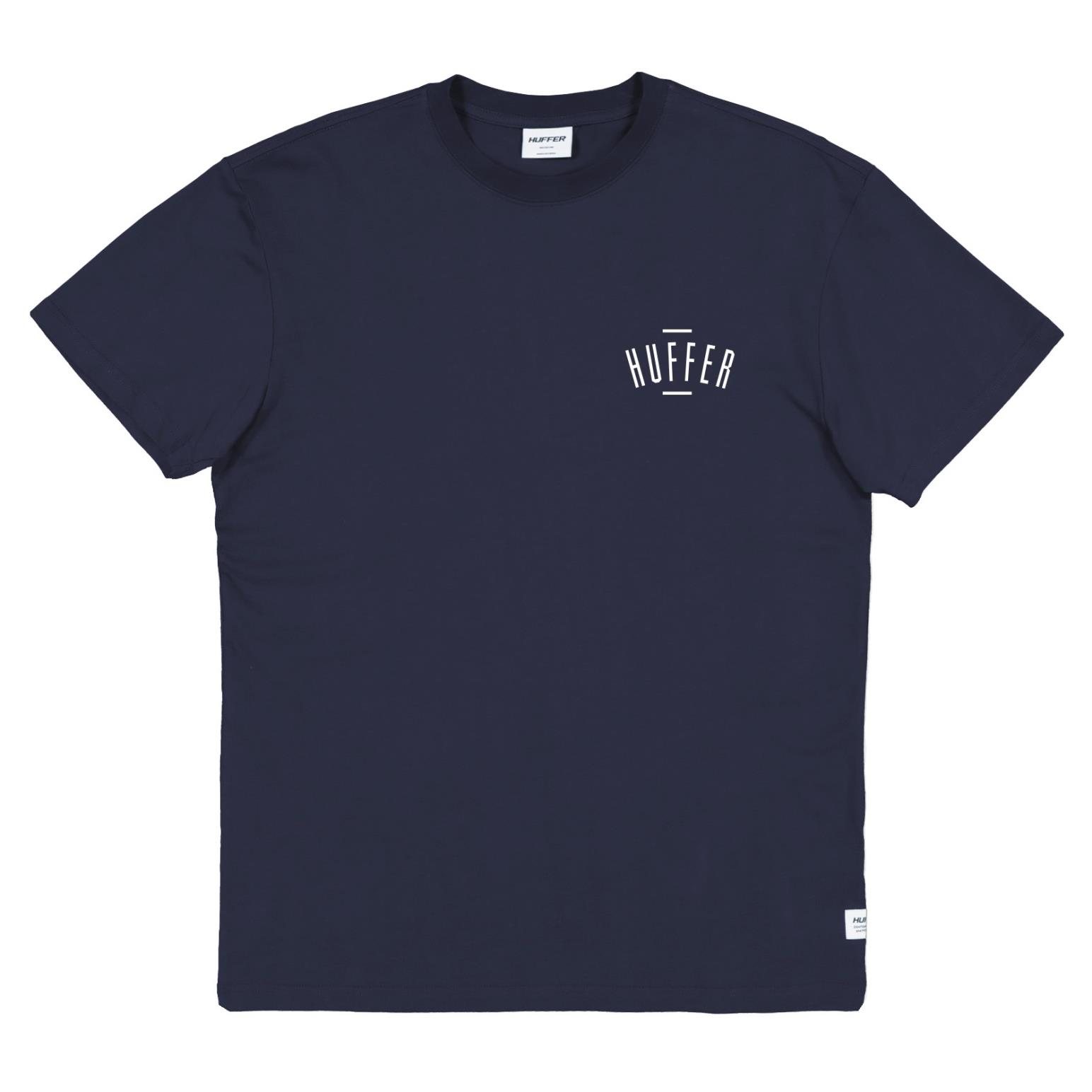 Huffer Sup Tee Ivy League