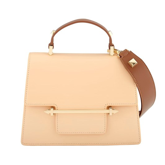 Karen Walker Gene Midi Top Handle Bag