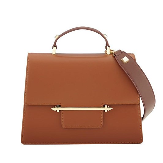 Karen Walker Gene Large Top Handle Bag