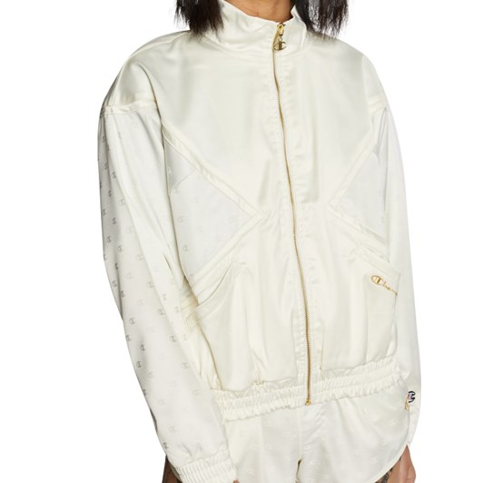 Champion Satin Jacket