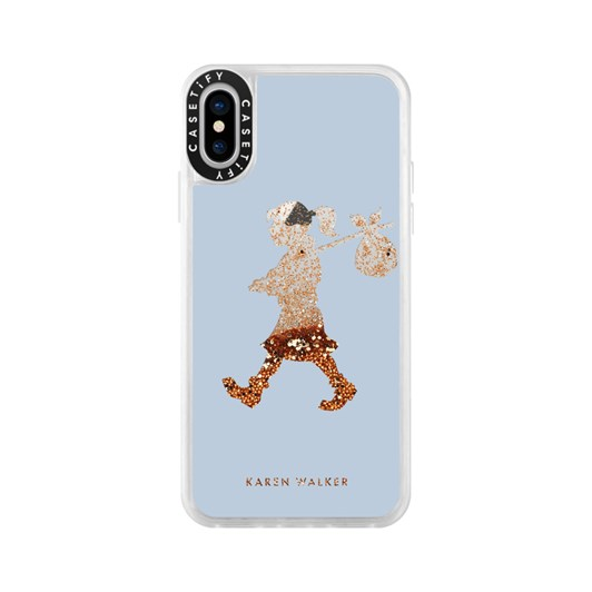 Karen Walker Runaway iPhone Case