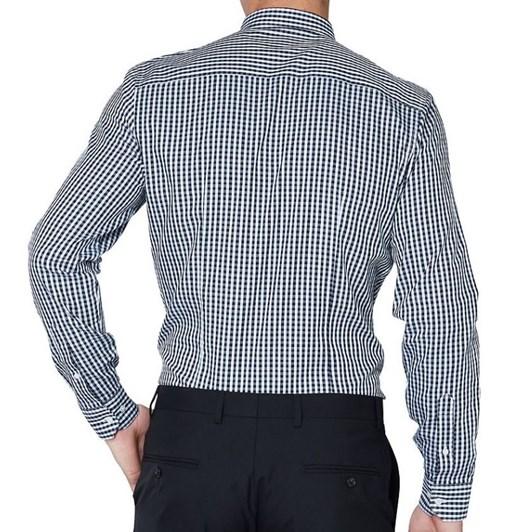 Ben Sherman L/S Camden Mod Gingham Shirt