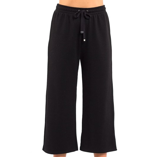 All About Eve Rib Culotte