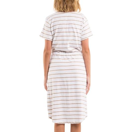 Silent Theory Venture Midi Dress