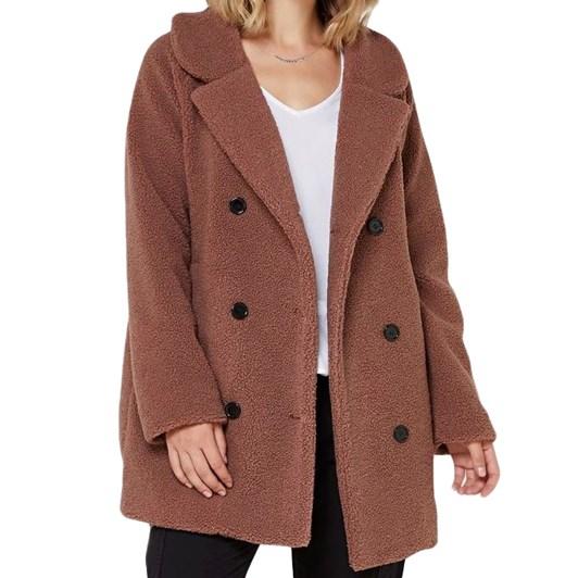 Elwood Boston Coat
