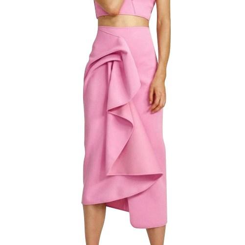 Acler Crawford Skirt
