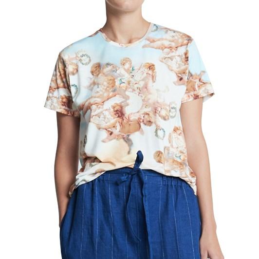 Karen Walker Cumulus T-Shirt