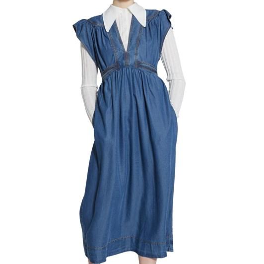 Karen Walker Bayou Dress