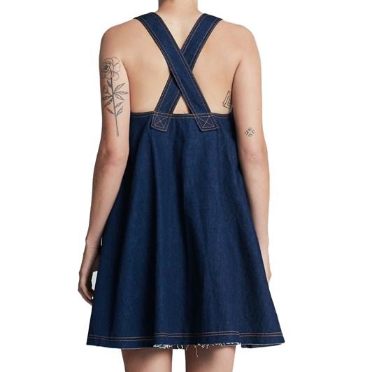 Karen Walker Cascade Dress