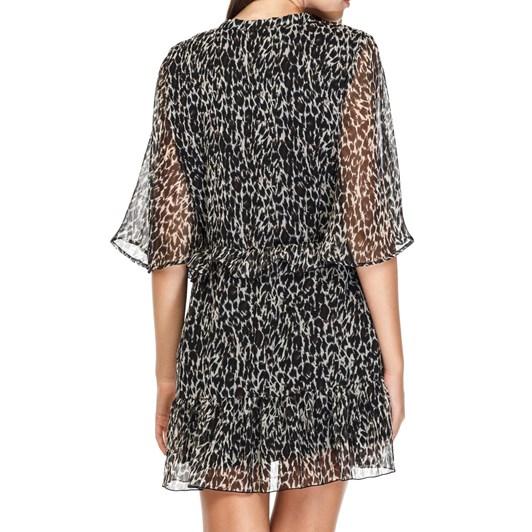 Blak Delight Dress