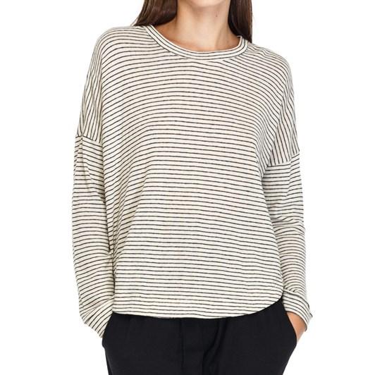 Blak Draw The Line Sweater
