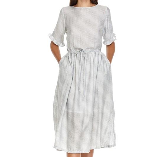 Blak Star Gazer Dress