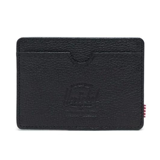 Herschel Charlie Leather Rfid Wallet
