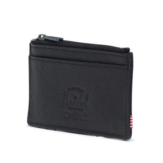 Herschel Oscar Leather Rfid Wallet