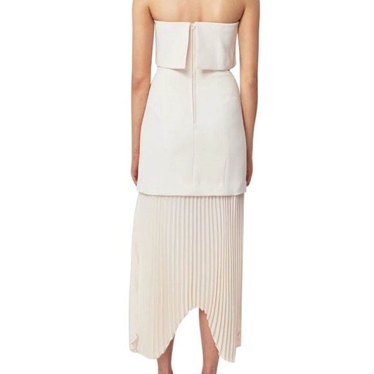 C/MEO Collective Take Seriously Dress