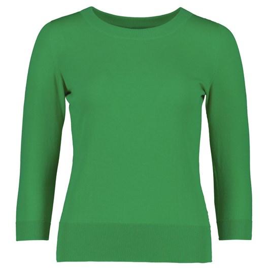 Standard Issue Cotton Crew Sweater