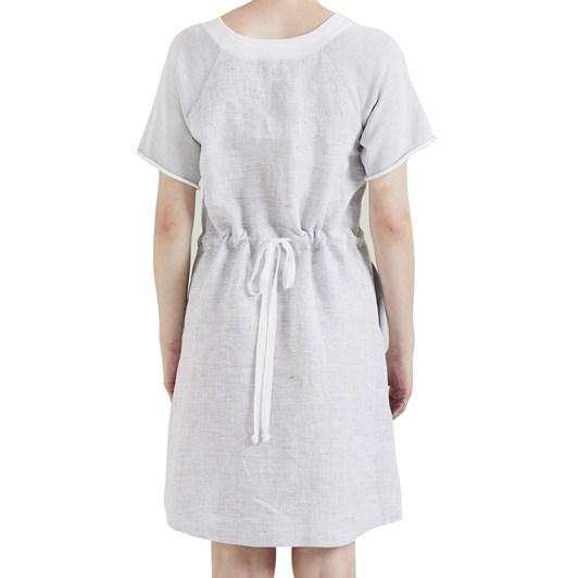 Standard Issue Linen Dress