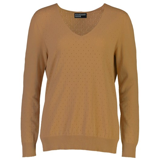 Standard Issue Seed V Slouchy