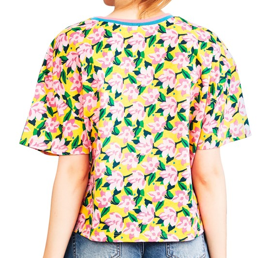 Coop Chat Bloom T-Shirt