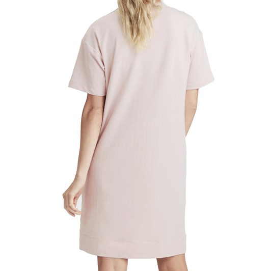 Juliette Hogan Luxe Box T Dress