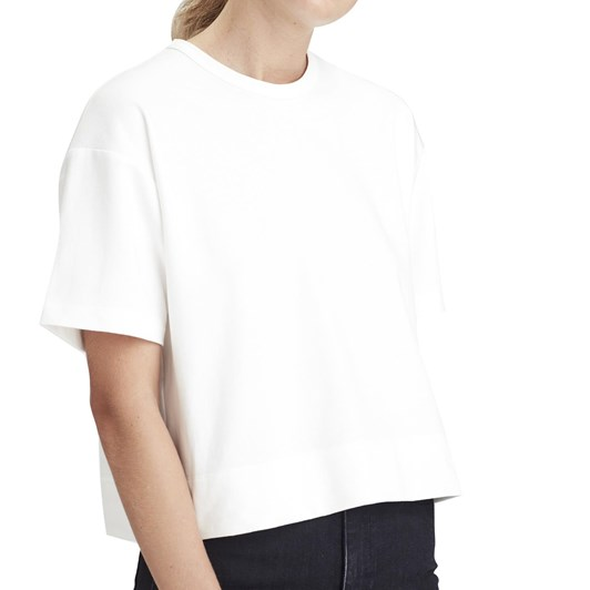 Juliette Hogan Luxe Box Tee